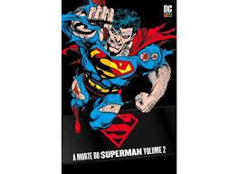 A MORTE DO SUPERMAN VOLUME 2 - DAN JURGENS